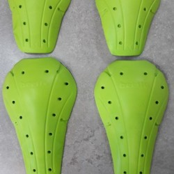 CE  inside armors set for jackets   include elbows &shoulders