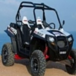 Cover for RZR 900