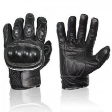 Gloves, Accessories and Uniforms