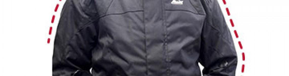 Motorcycle jackets containing Aramid