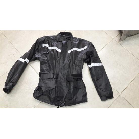 motorcycle rain jacet