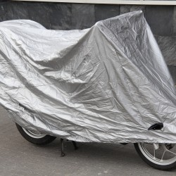 Motorcycle cover for Honda Goldwing