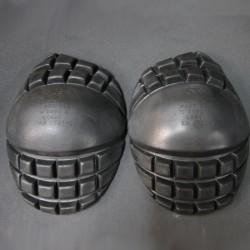 Shoulders armors