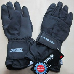 SPOTEX water proof gloves