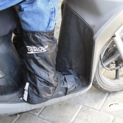 shoes cover for bikers