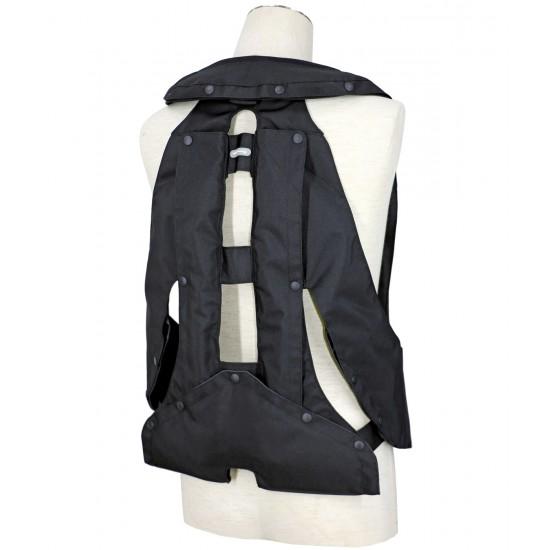 Air bag vest
