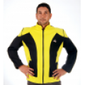 """""""Optimal"""" summer motorcycle jacket containing Dry Fit+Aramid"""