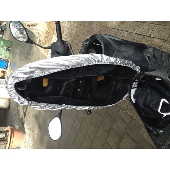 Seat cover  UV coated